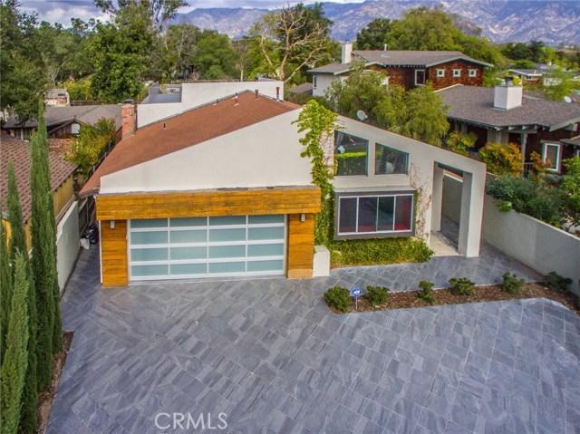 733 W Washington Bl, Pasadena, CA 91103 Photo 1