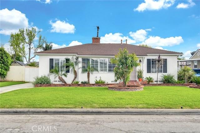 11128 Hadley Street, Whittier, CA 90606