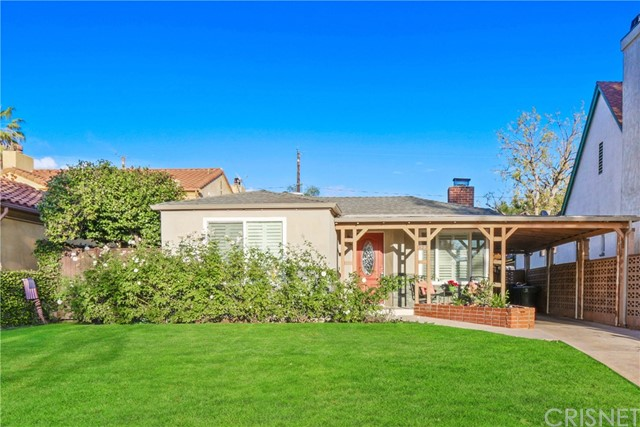 322 N Lima Street, Burbank, CA 91505
