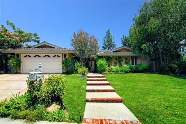 Photo of 3962 Tarrybrae, Tarzana, CA 91356