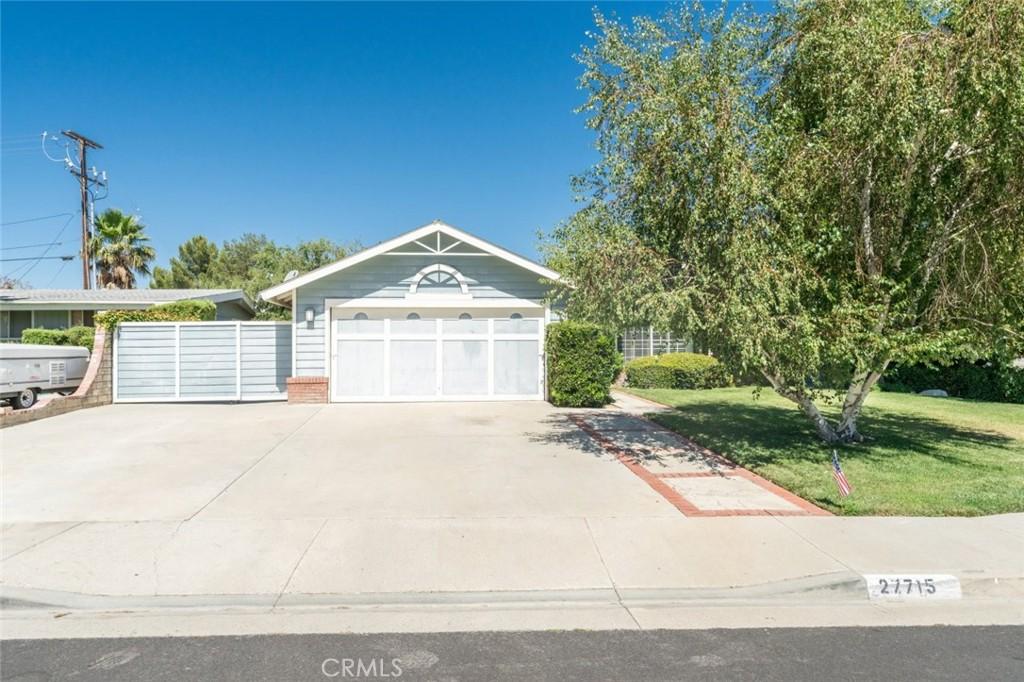 27715     Santa Clarita Road, Saugus CA 91350