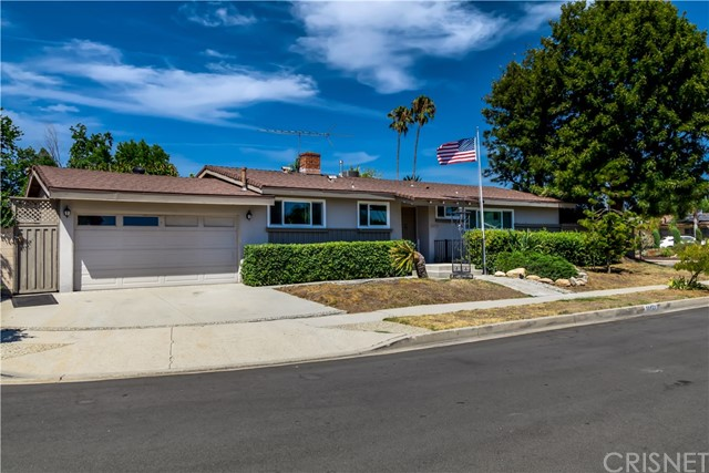 Photo of 16431 Stare Street, North Hills, CA 91343