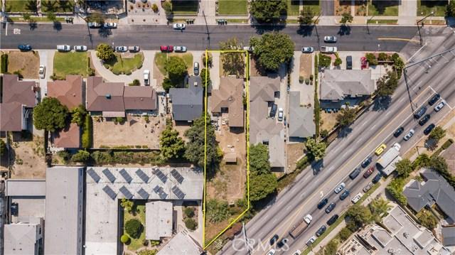 627 Hill Street, Inglewood, CA 90302