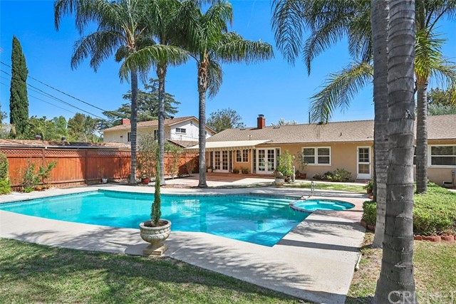 23633 Nadir Street, West Hills, CA 91304