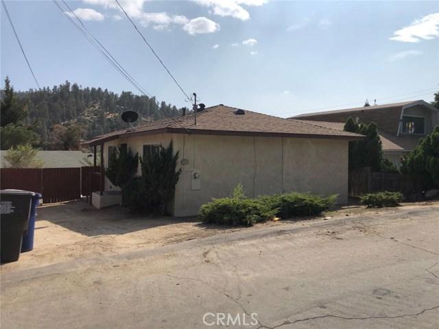 6624 Ivins Dr, Frazier Park, CA 93225 Photo 0
