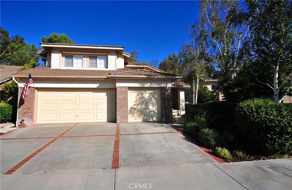 27632     Deerfield Lane, Valencia CA 91354