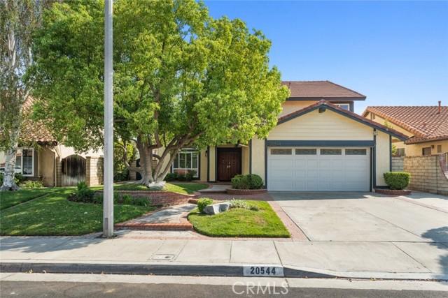 Photo of 20544 Caitlin Lane, Saugus, CA 91350