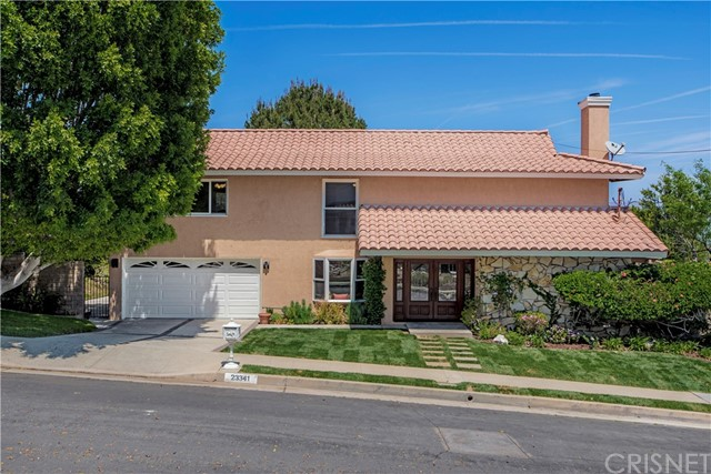 23341 Aetna Street, Woodland Hills, CA 91367