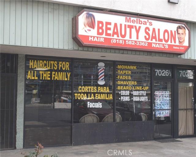 7026 Van Nuys Boulevard, Van Nuys, CA 91405