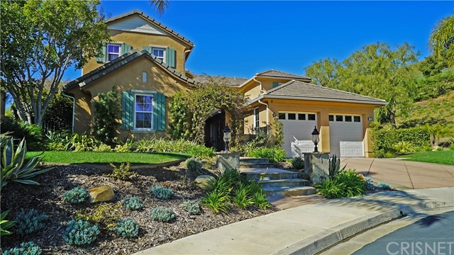 109 Bolam Court, Simi Valley, CA 93065