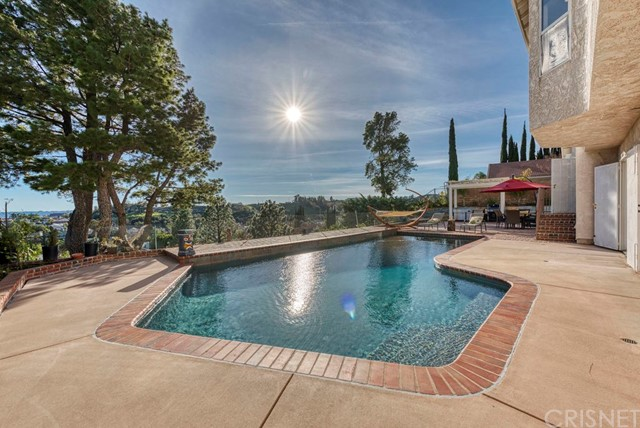 17648 Orna Drive, Granada Hills, CA 91344