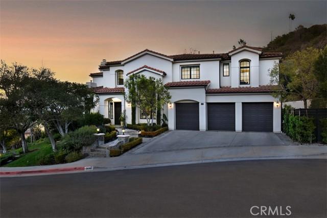 Photo of 3686 Benedict Canyon Lane, Sherman Oaks, CA 91423