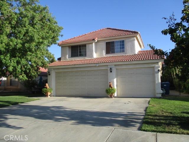 1738 Michael Drive, Lancaster, CA 93535