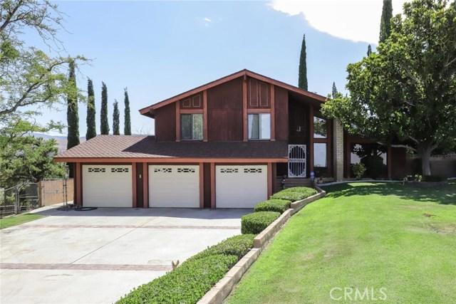 41969 45th Street W, Quartz Hill, CA 93536