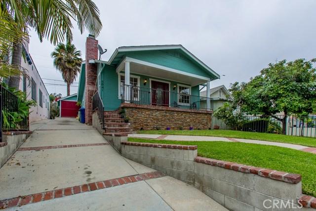 5041 Range View Avenue, Highland Park, CA 90042