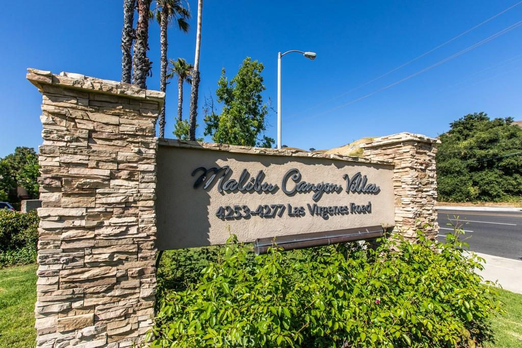Photo of 4259 LAS VIRGENES ROAD #1, Calabasas, CA 91302