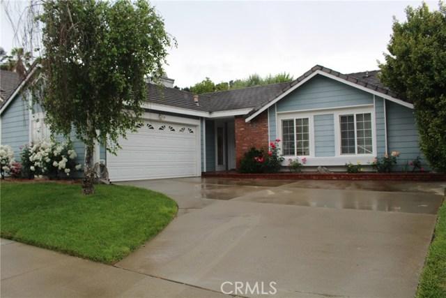 25577 Almendra Drive, Valencia, CA 91355