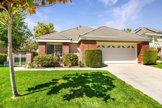 26315 Woodlark Lane, Valencia, CA 91355