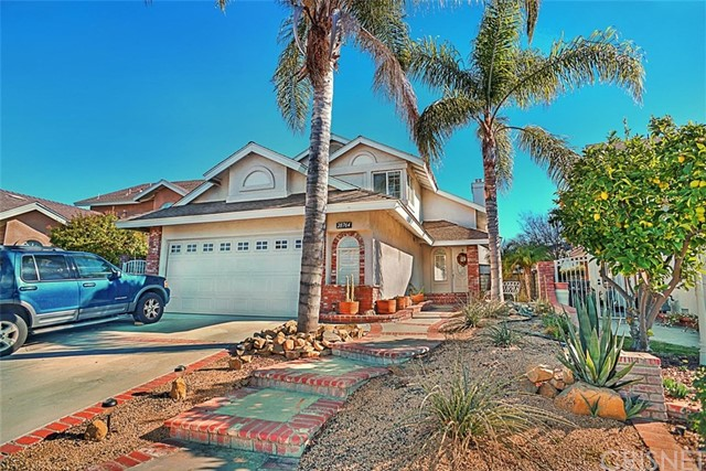 28764 Raintree Lane, Saugus, CA 91390
