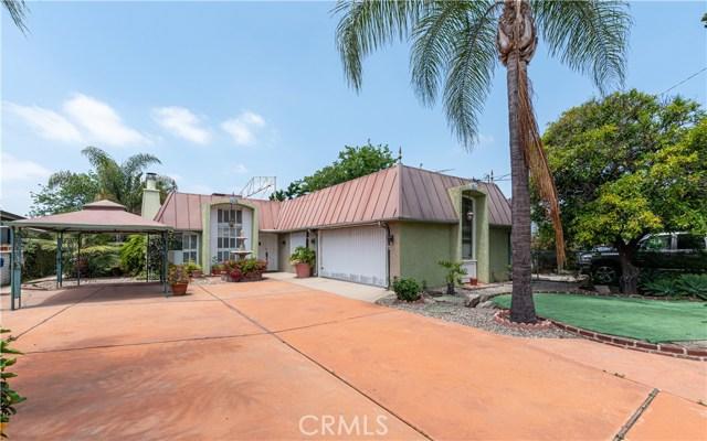 7541 Security Avenue, Sun Valley, CA 91504