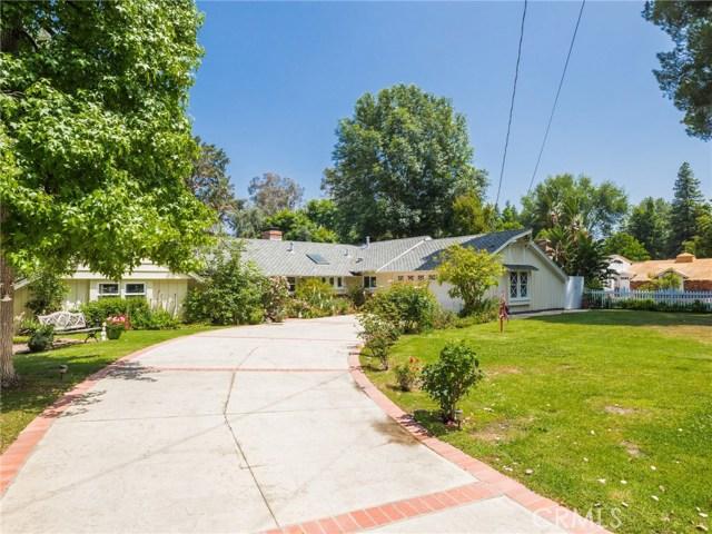 23369 Ostronic Drive, Woodland Hills, CA 91367