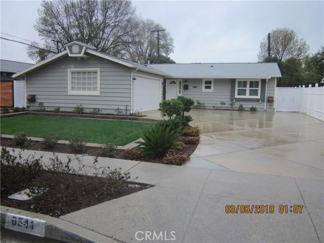 6541 Tony Avenue, West Hills, CA 91307
