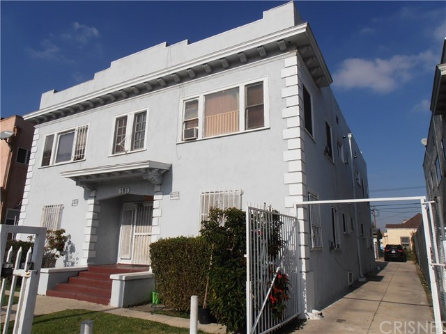 181 W 41st Place, Los Angeles, CA 90037