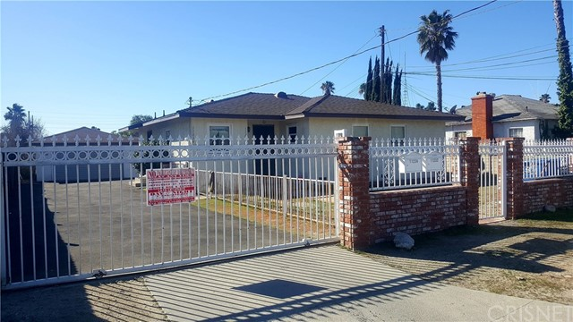 11232 Keswick Street, Sun Valley, CA 91352