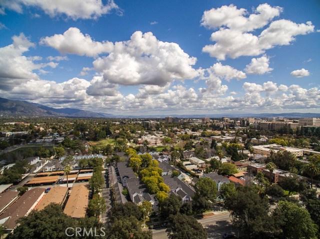 544 N Marengo Av, Pasadena, CA 91101 Photo 21