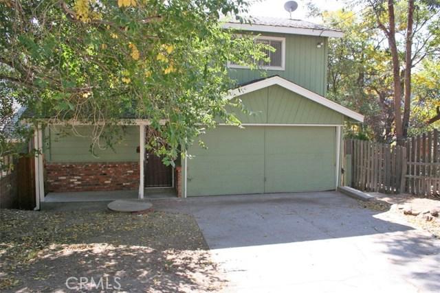 17818 Elizabeth, Lake Hughes, CA 93532