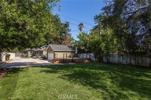 945 N Wilson Av, Pasadena, CA 91104 Photo 27