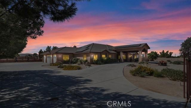 39815 18th Street W, Palmdale, CA 93551