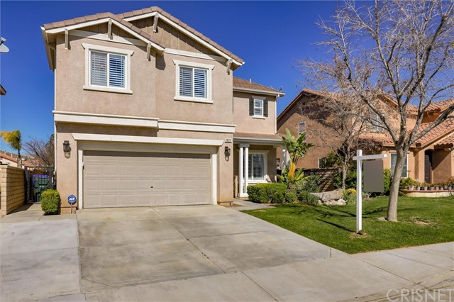 28231 Springvale Lane, Castaic, CA 91384