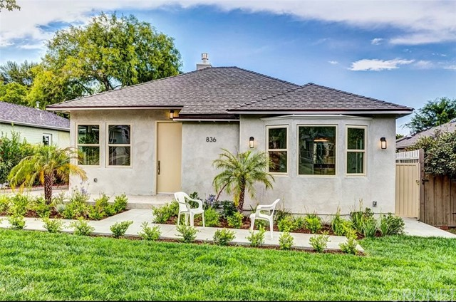 836 E Cedar Avenue, Burbank, CA 91501
