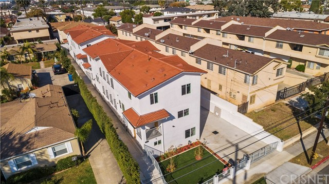 329 E Hazel Street A, Inglewood, CA 90302