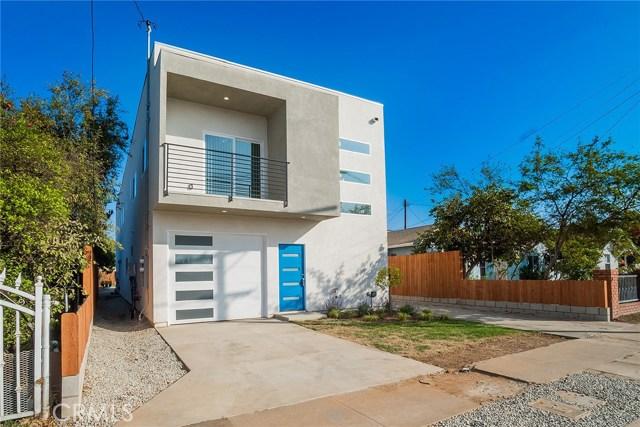136 N Gage Avenue, Los Angeles, CA 90063