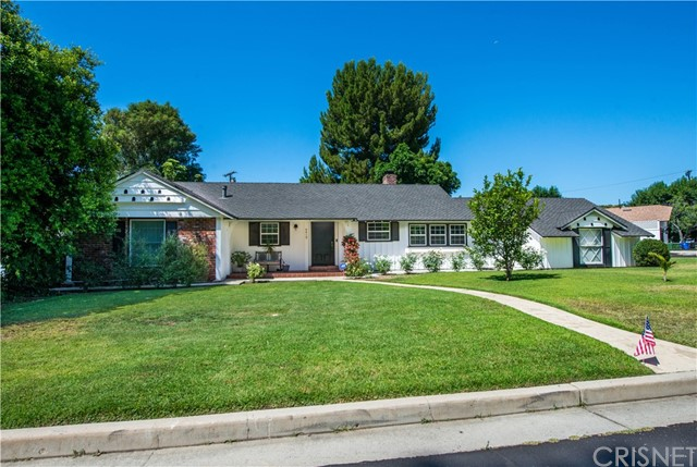 9419 Aldea Avenue, Northridge, CA 91325