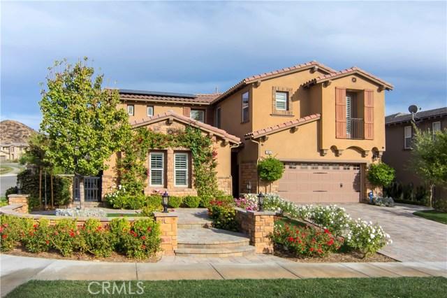 28254 Blacksmith Drive, Valencia, CA 91354