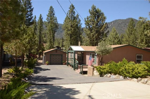 16800 Aleutian Drive, Pine Mtn Club, CA 93222