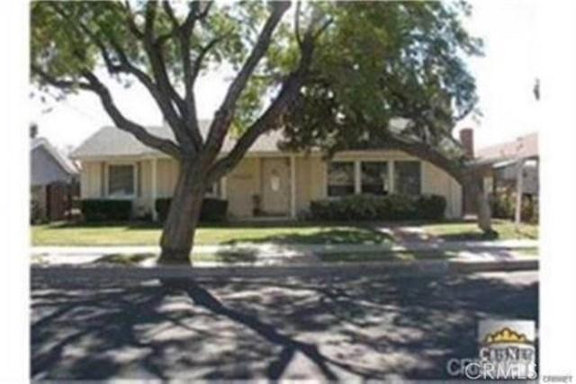 16816 Septo Street, Granada Hills, CA 91343