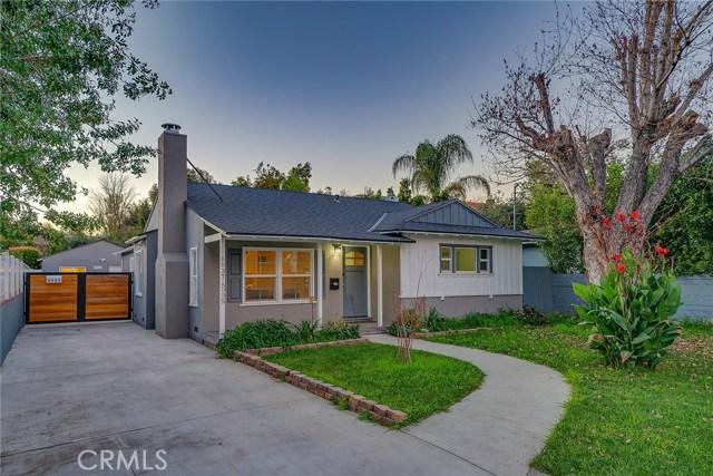 5937 Ranchito Avenue, Valley Glen, CA 91401