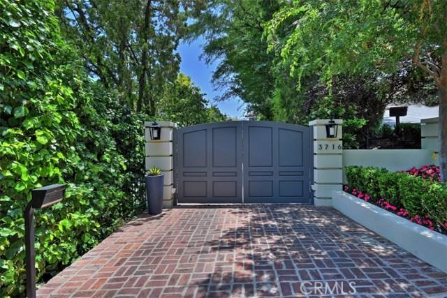 3716 Alomar Drive, Sherman Oaks, CA 91423