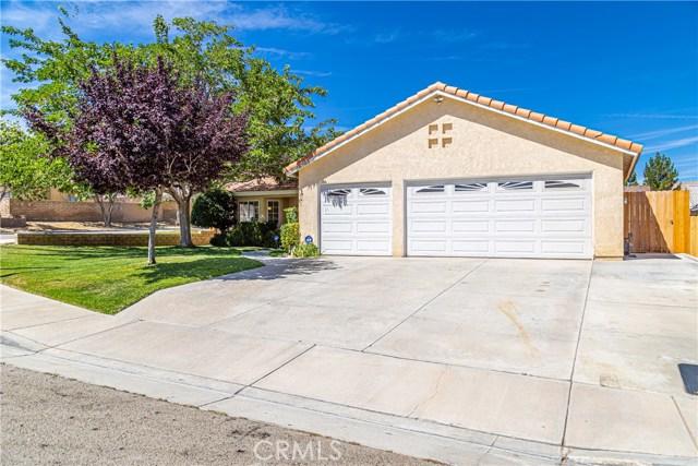 36703 Silverspur Lane, Palmdale, CA 93550