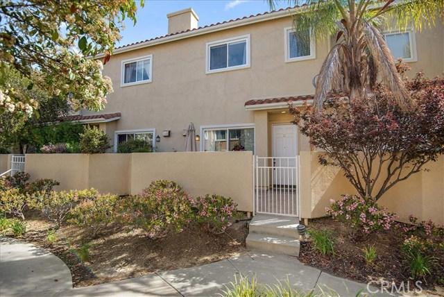 25748 Perlman Place D, Stevenson Ranch, CA 91381