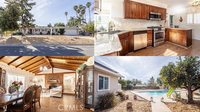 Photo of 17430 Ludlow Street, Granada Hills, CA 91344