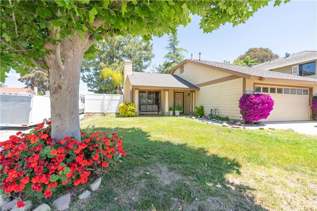 27625 Quincy Street, Castaic, CA 91384