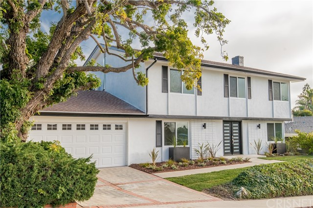 7010 Hedgewood Drive, Rancho Palos Verdes, California 90275, 5 Bedrooms Bedrooms, ,3 BathroomsBathrooms,For Sale,Hedgewood,SR20045613