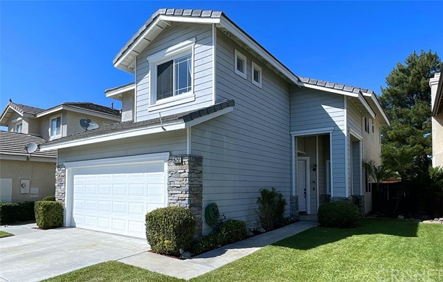 26732 Schrey Place, Canyon Country, CA 91351