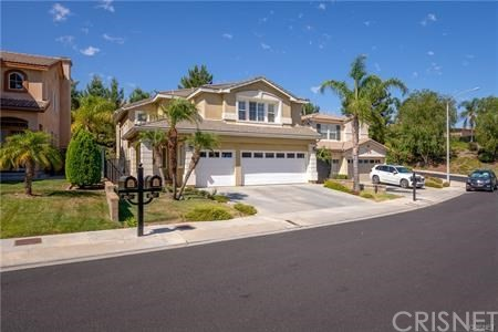 20607 Vercelli Way, Porter Ranch, CA 91326