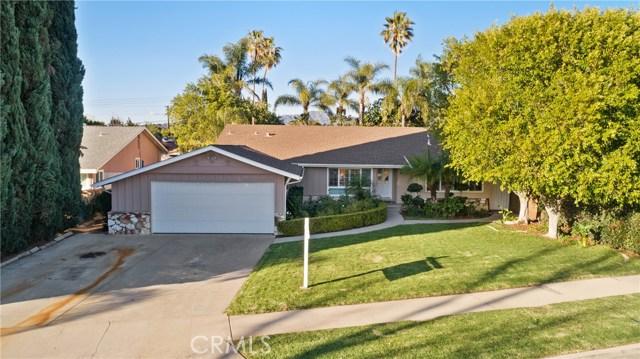 15215 Tuba Street, Mission Hills (San Fernando), CA 91345